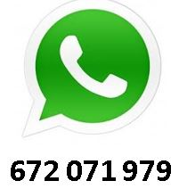 Telefono WhatsApp